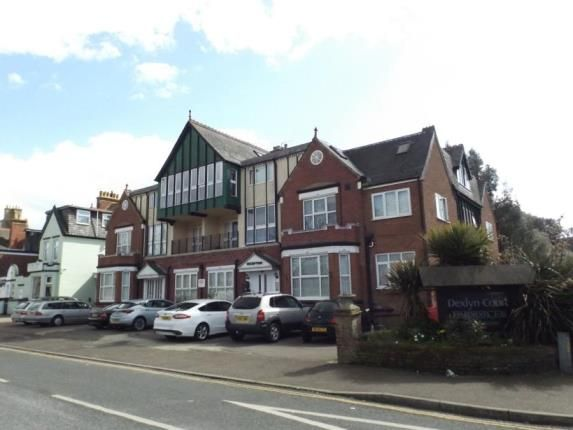 Thumbnail Flat for sale in 8-9 Norfolk Square, Great Yarmouth, Norfolk