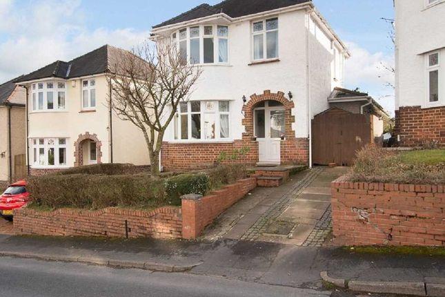 Thumbnail Detached house for sale in Blaen Y Pant Place, Malpas, Newport