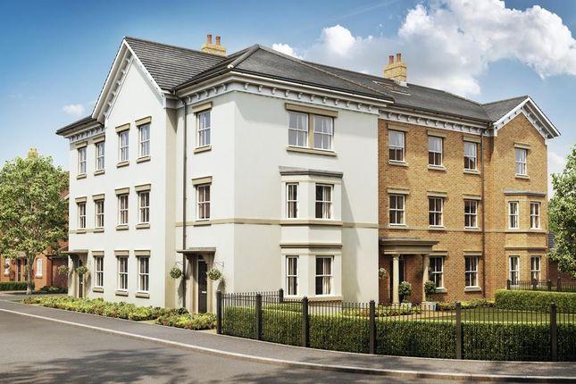 "Flat for sale in ""Harling"" at Danegeld Avenue, Great Denham, Bedford"