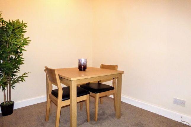 Dining Space of Braidwood Road, Braidwood, Carluke ML8