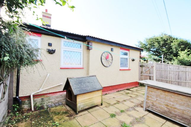Thumbnail Detached bungalow for sale in The Marrams, Hemsby