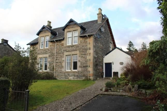 Thumbnail Flat for sale in Cumberland Road, Rhu, Helensburgh, Argyll And Bute