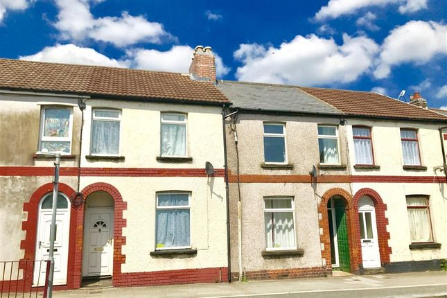 Thumbnail Property to rent in Ton Y Felin Road, Caerphilly
