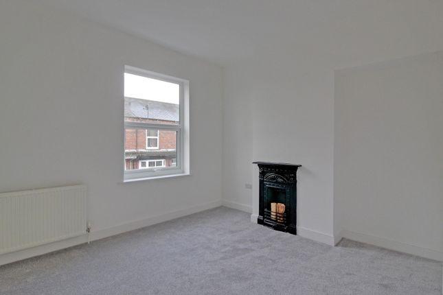 Master Bedroom of George Street, Selby YO8