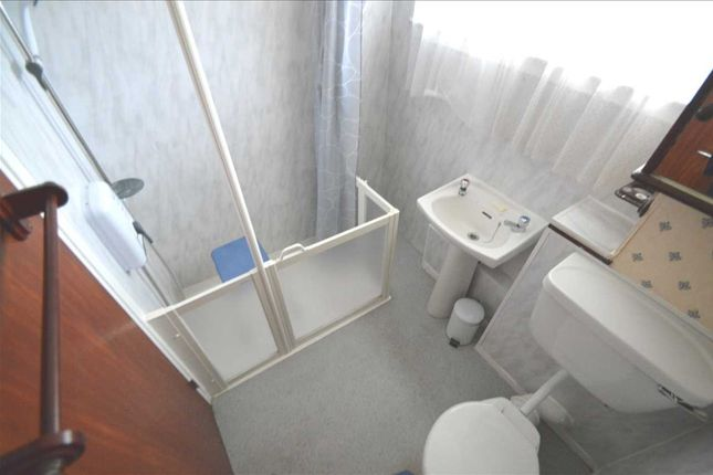 Shower Room of Muirburn Place, Glassford, Strathaven ML10