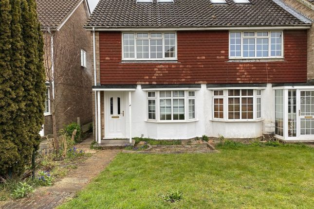 3 bed property to rent in Springett Avenue, Ringmer, Lewes BN8