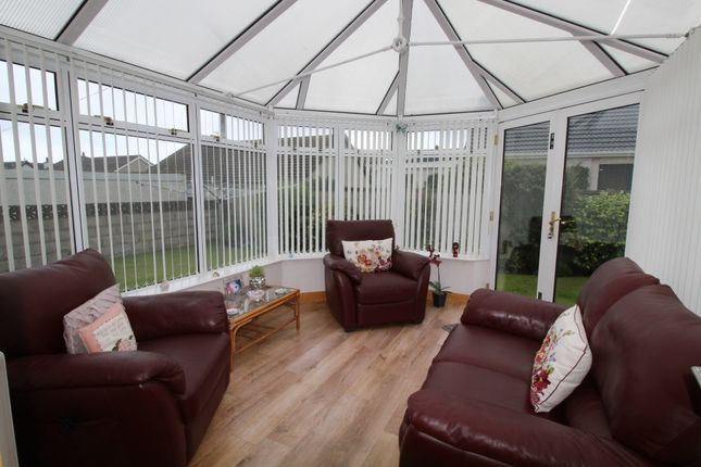 Conservatory of Westburn Court, Buckie AB56
