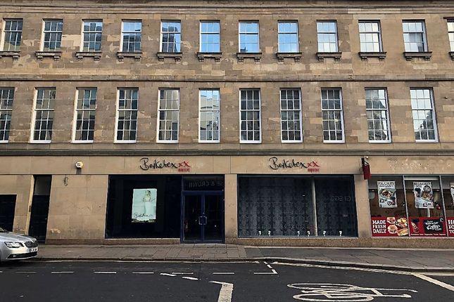 Thumbnail Retail premises to let in 4 Newgate Street, Newcastle Upon Tyne