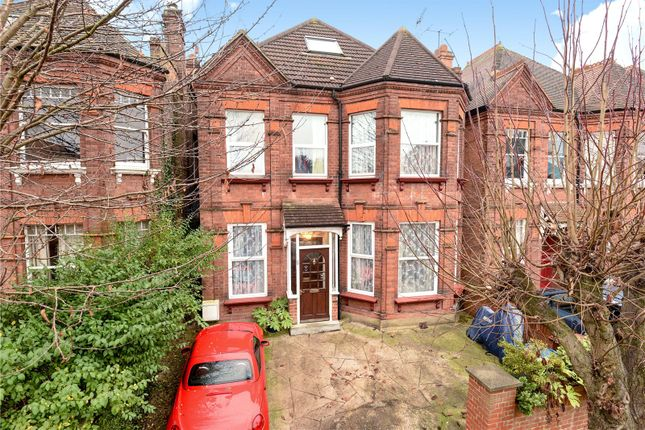 Thumbnail Detached house for sale in Butler Avenue, Harrow, Middlesex