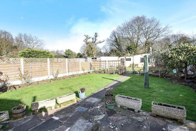 Garden View of Ashridge Way, Sunbury-On-Thames TW16