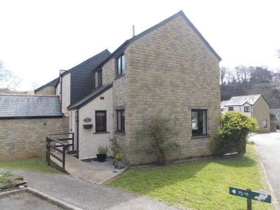 Thumbnail End terrace house for sale in Maen Valley, Goldenbank, Falmouth