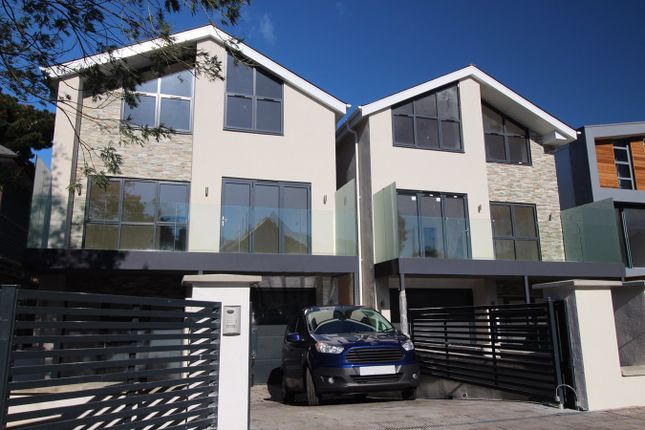 Thumbnail Detached house for sale in Grasmere Road, Sandbanks, Poole