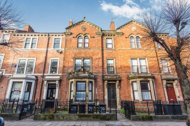 Thumbnail Flat for sale in Hartington Street, Derby, Derbyshire
