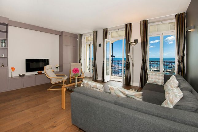 Thumbnail Flat for sale in Sion Hill, Ramsgate
