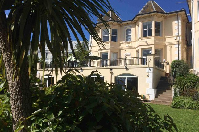 Thumbnail Hotel/guest house for sale in Idyllic 23- Bedroom Licenced Hotel TQ2, Torbay