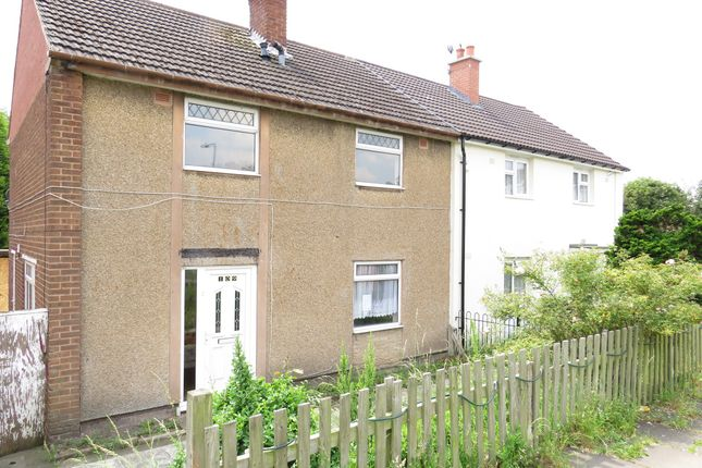 4 bed semi-detached house for sale in West Road, Great Barr, Birmingham