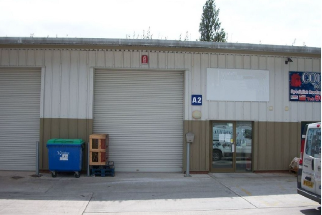 Thumbnail Industrial for sale in Chelston Business Park, Wellington
