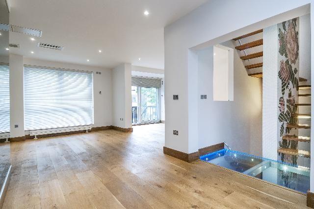 Thumbnail Property to rent in Blandford Street, Marylebone, London