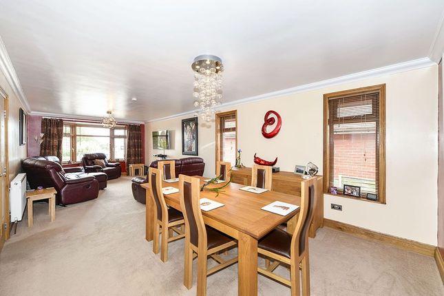 Thumbnail Bungalow for sale in Betton Rise, East Ayton, Scarborough