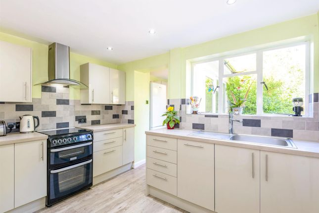Thumbnail End terrace house for sale in Church Road, Kelvedon, Colchester