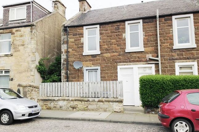 Thumbnail Flat to rent in Ramsay Road, Kirkcaldy