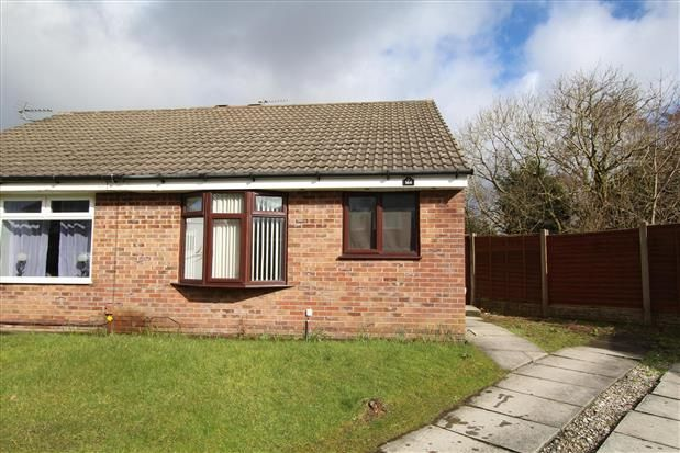 Thumbnail Bungalow to rent in Whitby Avenue, Ingol, Preston