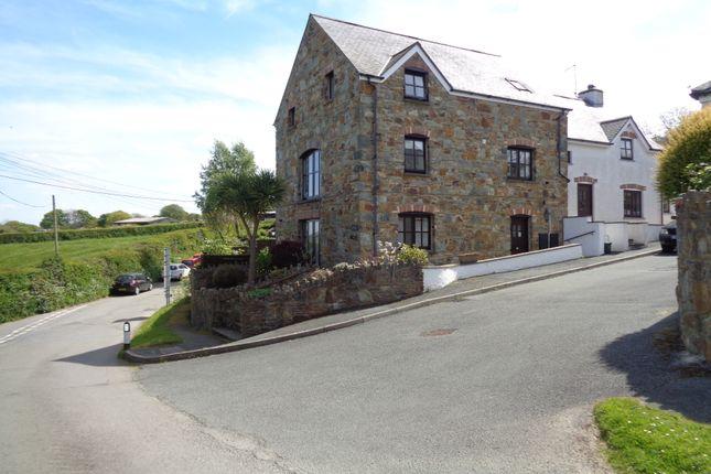 Thumbnail Maisonette to rent in Feidr Eglwys, Newport