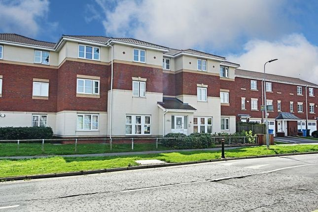 Thumbnail Flat for sale in Marfleet Avenue, Hull