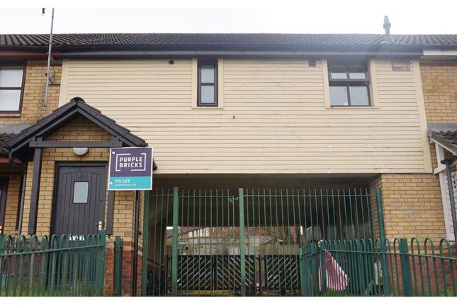Thumbnail Flat to rent in Lon Enfys, Llansamlet