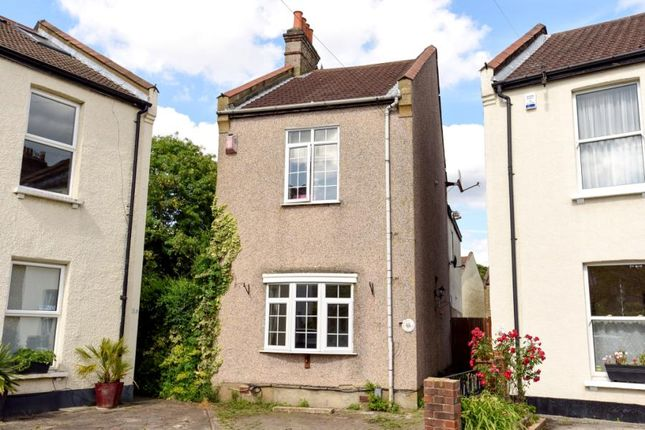 Thumbnail Detached house for sale in Thayers Farm Road, Beckenham