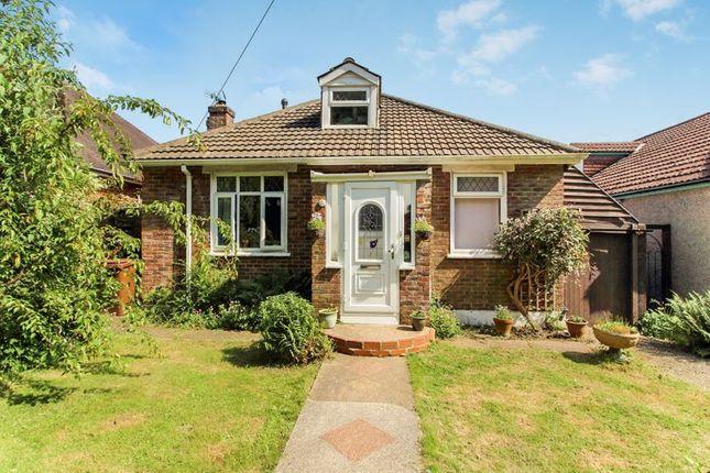 Thumbnail Detached bungalow for sale in Chaldon Road, Caterham
