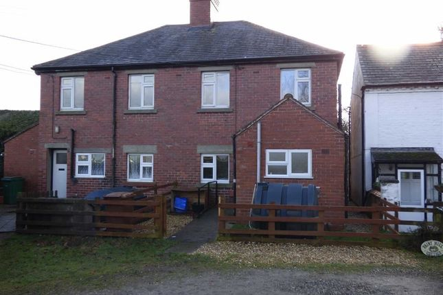 Thumbnail Cottage to rent in Paintmill Cottages, Ball Lane, Oswestry