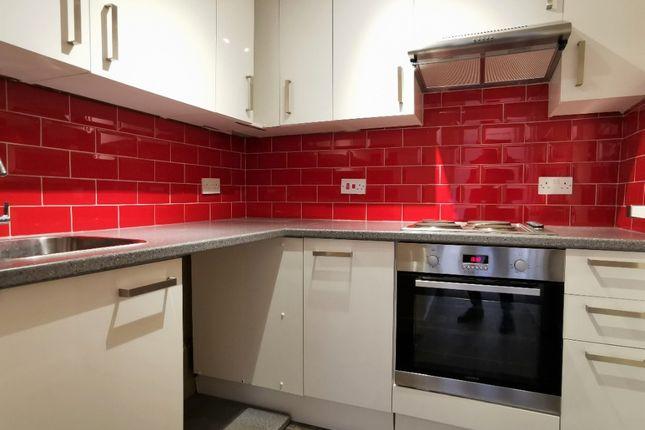 2 bed flat to rent in Flat 6, Gladstone Terrace, Edinburgh, City Of Edinburgh EH9