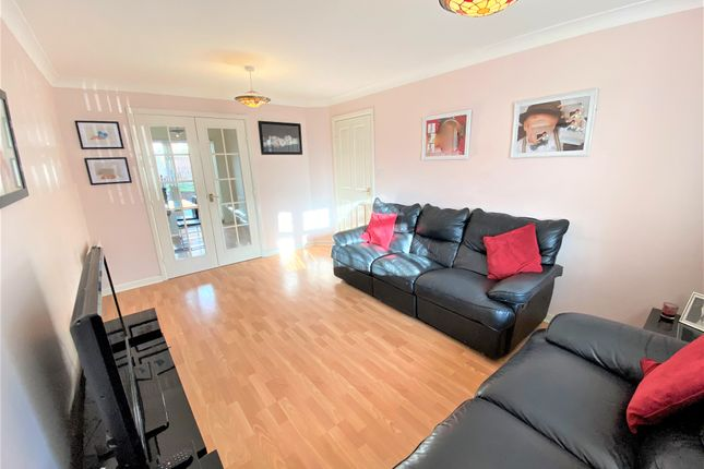 Lounge of 20 Lawers Road, Broughty Ferry, Dundee DD5