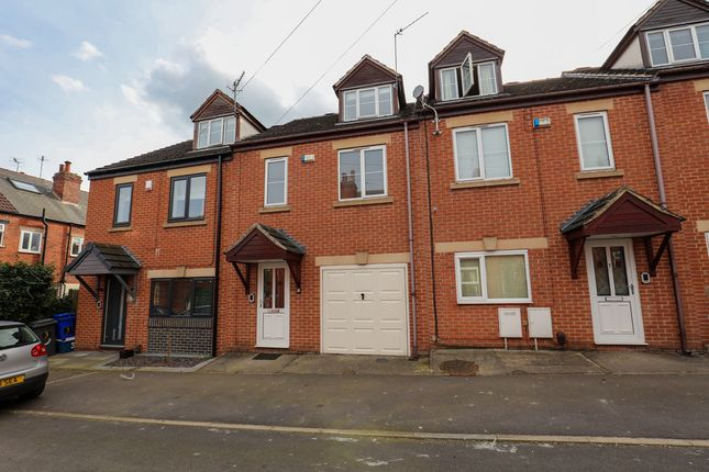 Thumbnail Town house for sale in Booker Road, Sheffield