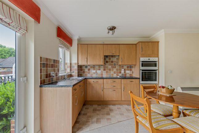 Kitchen of Hoxton Close, Singleton, Ashford TN23