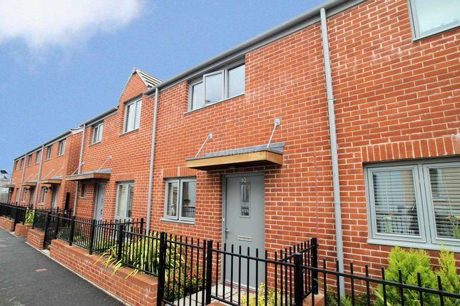 Thumbnail Terraced house for sale in Duke Street, Devonport, Plymouth