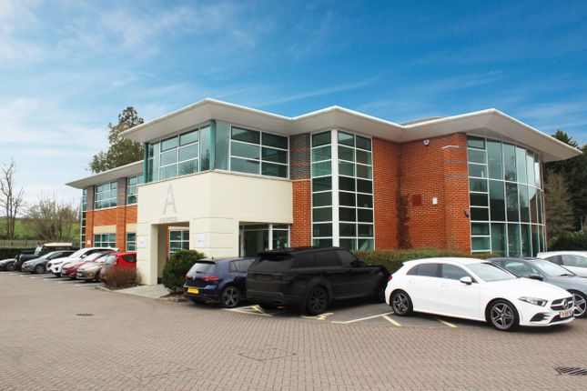 Thumbnail Office to let in Ashwood, Grove Park Industrial Estate, Maidenhead