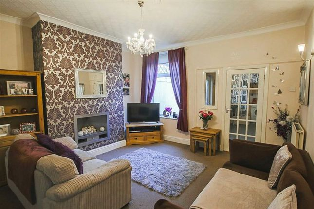 Thumbnail Terraced house for sale in Windsor Road, Great Harwood, Blackburn