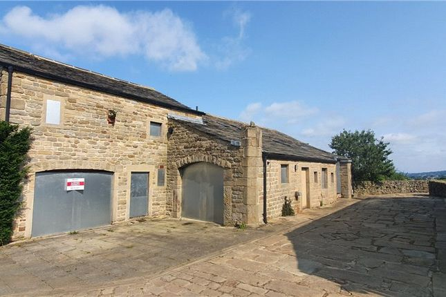 Thumbnail Detached house for sale in Cocking Lane, Addingham, Ilkley