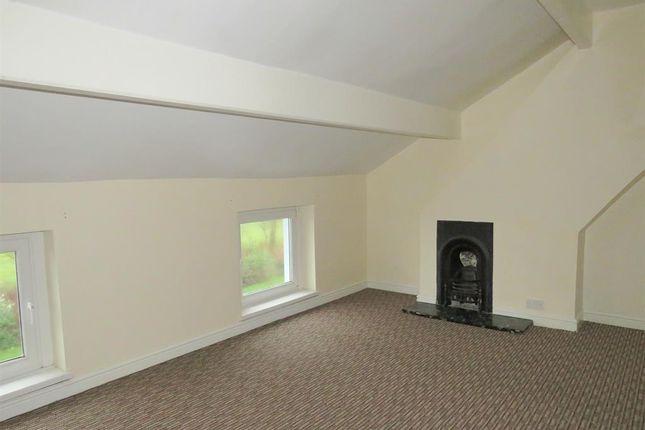 Bedroom Three of Moss Bay Road, Workington, Cumbria CA14