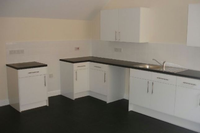Thumbnail Flat to rent in White Rose Centre, High Street, Rhyl