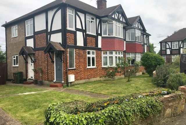 2 bed maisonette for sale in The Spinney, North Cheam