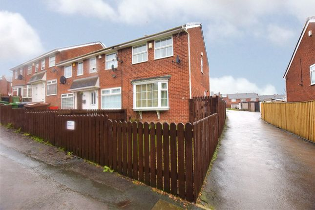 3 bed terraced house for sale in Colmore Street, Leeds, West Yorkshire LS12
