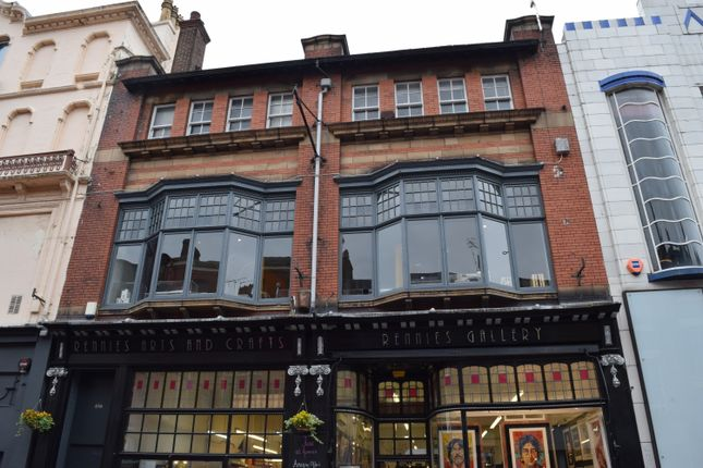 Thumbnail Office to let in Bold Street, Liverpool