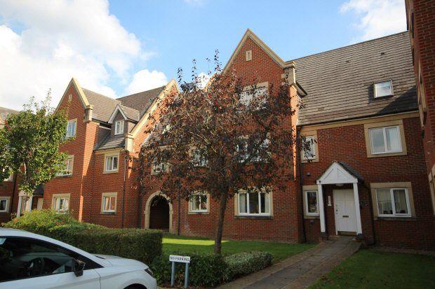 Thumbnail Flat to rent in Tanbridge Park, Horsham