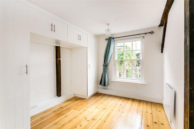 Bedroom of Hambleden Mill, Hambleden, Henley-On-Thames, Oxfordshire RG9