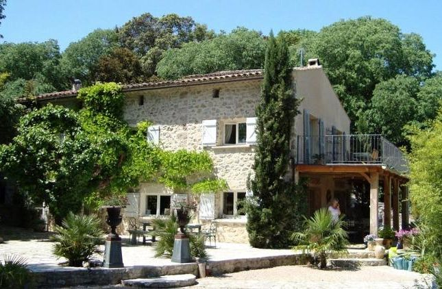 Aups Provence Property For Sale