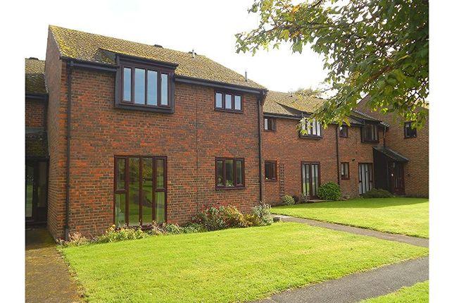 Thumbnail Maisonette For Sale In Chiltlee Manor Estate Liphook