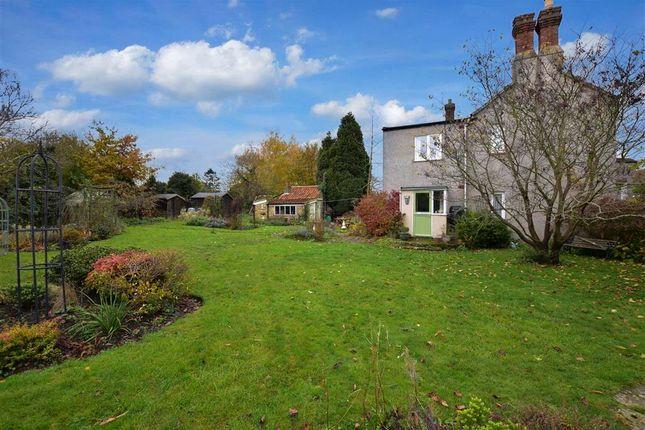 Rear Garden of Eynsford Road, Crockenhill, Kent BR8